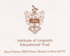 Institute of Linguists Educational Trust