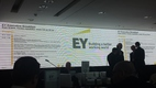 EY Executive Breakfast 19.4.2016