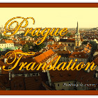 Prague Translation Konferenční servis