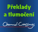 Channel Crossings, s.r.o. Jazykové korektury Korejština